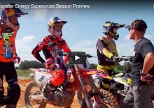 2017 Monster Energy Supercross Vorschau