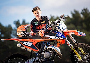 THE NEXT DIRTBIKER GENERATION: INTERVIEW TRISTAN HANAK