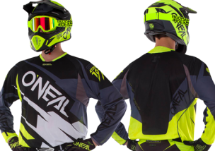 HOT NEWS: O'Neal Hardwear Flow Limited Edition