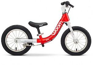 Kids are the future mit WOOM Bikes!