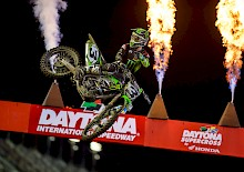 AMA SUPERCROSS 2017 - RD. 10 Daytona