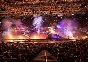NIGHT of the JUMPs München 2017