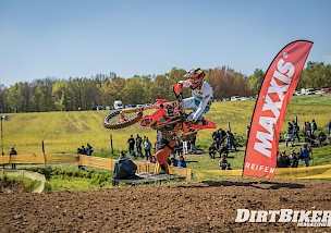 Wallpaper Wednesday: ADAC MX Masters in Jauer