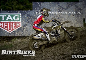 Wallpaper Wednesday: Dirtbikes beim MXGP of Russia