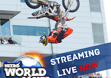 Nitro World Games 2017 Livestream