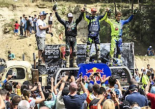Red Bull Romaniacs Finale - 2017 - Erlösung