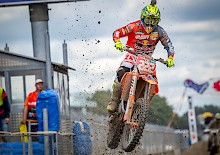 MXGP of The Netherlands 2017 - Assen: Cairoli holt seinen 9.WM Titel