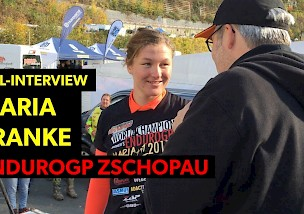 Videos: EnduroGP Germany Zschopau 2017