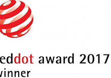 Gewonnen! Red Dot Award für iXS