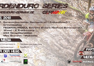 HardEnduroSeries Germany: Termine