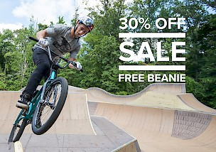 Weekend Sale bei Nitro Circus