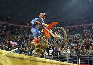 SuperEnduro in Riesa 2018