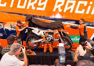 KTM US SUPERCROSS-TEAMS