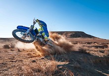 "2018 SHERCO ""Factory Edition"""