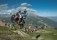 KTM EUROPEAN ADVENTURE RALLY: SAVE THE DATE