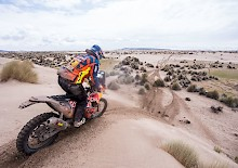 "Meet & Greet  ""Dakar Heroes"" in Wiesing"