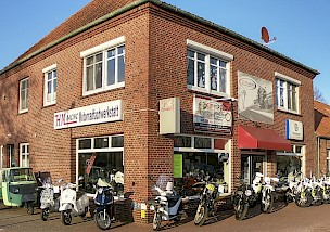 HM RACING - DER MX- UND ENDURO-SHOP IN OSTFRIESLAND