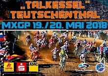 MXGP of Germany 2018
