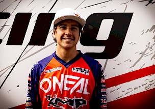 Youngster aus down-under neu bei KMP Honda Racing