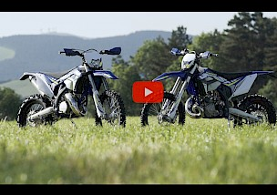 SHERCO 2019 ENDURO RACING