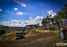 MXGP OF CZECH REPUBLIC 2018