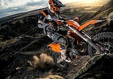 """Test the Best"" KTM Modelle 2019!"