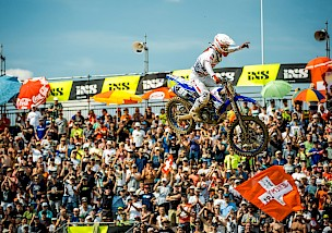 Motocross-Spektakel am MXGP of Switzerland