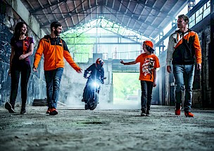 KTM POWERWEAR 2019: NEUE CASUAL- & ACCESSORIES-KOLLEKTION