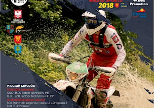 Enduro-Countdown: 3.….2…..1