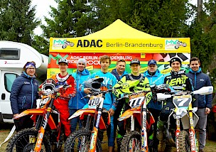 MX Förderpool ADAC Berlin-Brandenburg