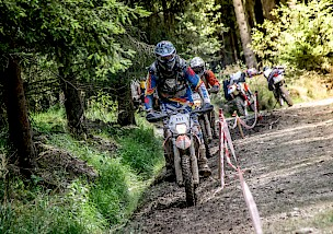 FEDERAL-MOGUL EAST ENDURO CHALLENGE 2019