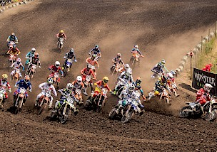 Videohighlights MXGP of Loket (Tschechien)
