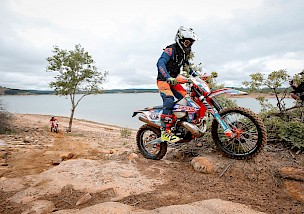 World Enduro Super Series Hawkstone Park