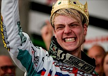 Brad Freeman gewinnt EnduroGP World Title!
