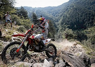 RED BULL KTM READY TO RACE GETZENRODEO