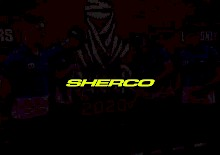 Sherco Video Rallye Dakar