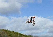 MXGP 2020 Batterley Basin Video