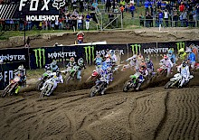 FIM-Motocross-Weltmeisterschaftskalender-Update 2020 & 2020 Monster Energy FIM Motocross of Nations abgesagt.