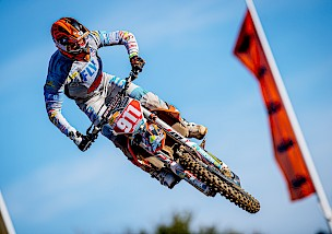 "Tixier wird ADAC MX Masters ""Short Season""-Champion ."