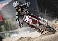 TROY LEE DESIGNS/RED BULL/GASGAS FACTORY RACING GIBT IN HOUSTON RICHTIG GAS