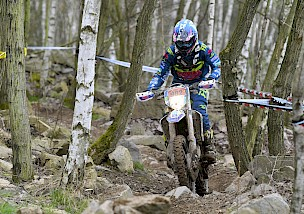 DEM 2021 startet mit Sprint-Enduro in Meltewitz