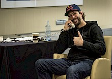 Travis Pastrana Interview, Part 2