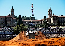 Red Bull X-Fighters Review 2014