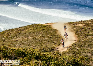 Wallpaper Portugal Enduro