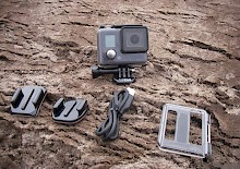 "SPEEDCHECK: GoPro ""Hero"""